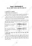 Giải bài tập Vật lý 11 cơ bản - Chương 7 - Cảm ứng điện từ