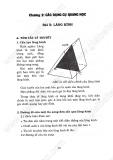Giải bài tập Vật lý 11 cơ bản - Chương 2 - Các dụng cụ quang học