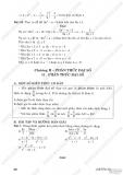 Giải bài tập Toán 8 - Chương 1 - Phân thức đại số