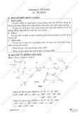 Giải bài tập Toán 8 - Chương 2 - Tứ giác