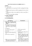 Giáo án Đạo đức 5 bài 10: Ủy ban nhân dân xã (phường) em