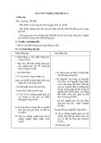 Giáo án Đạo đức 5 bài 7: Tôn trọng phụ nữ