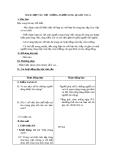 Giáo án Đạo đức 5 bài 8: Hợp tác với những người xung quanh