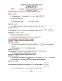 10 Đề kiểm tra HK2 môn Toán lớp 12 năm 2013 - 2014