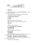Giáo án bài 25: Xem tranh Bác Hồ đi công tác - Mỹ thuật 5 - GV.Hoàng T.My