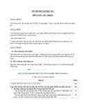 Đề thi thử Đại học môn Văn khối C năm 2014 - Đề 27