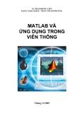 Matlab và ứng dụng trong viễn thông - TS. Phạm Hồng Liên