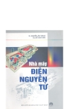 Nhà máy điện nguyên tử - NXB Khoa học Kỹ thuật
