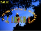 Slide bài Tác dụng nhiệt và tác dụng phát sáng của dòng điện - Vật lý 7 - N.T.Tuyên