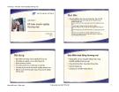 Bài giảng Nguyên lý kế toán (GV. Vũ Hữu Đức) - Chương 7: Kế toán doanh nghiệp thương mại
