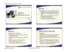 Bài giảng Nguyên lý kế toán (GV. Vũ Hữu Đức) - Chương 4: Khóa sổ và lập báo cáo tài chính