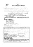 Giáo án Đạo đức 2 bài 7: Giữ gìn trường lớp sạch đẹp
