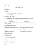 Giáo án Toán 2 chương 5 bài 19: Một phần năm