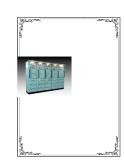 Báo cáo thực tập: Quy trình công nghệ làm tủ điện công nghiệp tại Công ty TNHH TBĐ Thái Bình Dương