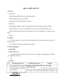 Giáo án bài  Lực ma sát - Vật lý 10 - GV:L.N.Ngọc