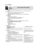 Bài 11: Xem tranh của hoạ sĩ và của thiếu nhi - Giáo án Mỹ thuật 4 - GV.Phạm Hồng Thái