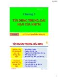 Bài giảng Nghiệp vụ ngân hàng: Chương 5 - Ths.Nguyễn Lê Hồng Vy