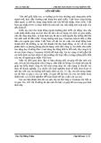 Báo cáo thực tập công tác kế toán tại Công ty Vinatrans Hà Nội