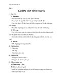 Giáo án Sinh học 9 bài 4: Lai hai cặp tính trạng