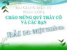 Bài giảng Một phần ba - Toán 2 - GV.Lê Văn Hải