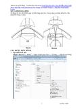 Giác sơ đồ Lectra - Mô tả hình dáng 109950