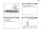 Bài giảng Kế toán (Vũ Hữu Đức) - Tổng quan về báo cáo tài chính