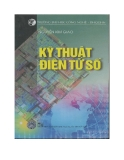 Kỹ thuật điện tử số - Nguyễn Kim Giao