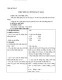 Giáo án bài Phép trừ các số trong phạm vi 10 000 - Toán 3 - GV.Ng.P.Hùng