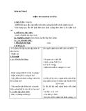 Giáo án bài Diện tích hình vuông - Toán 3 - GV.Ng.P.Hùng