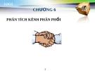 Bài giảng Quản trị bán hàng: Chương 6 - GV.Ng.Khánh Trung
