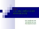 Bài giảng Quản trị dịch vụ: Bài 2 - ThS. Nguyễn Kim Anh