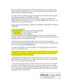 Ebook 22.000 từ thi TOEFL/IELTS của Harold Levine