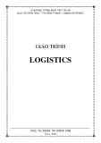 Giáo trình Logistics - PGS. Đoàn Thị Hồng Vân