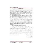 Đề tài: Kế toán bán hàng và xác định kết quả kinh doanh tại Công ty cổ phần Thương mại và Xây lắp An Phú