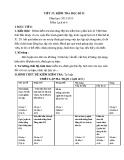 7 Đề kiểm tra HK2 môn Lịch Sử lớp 6 năm 2012-2013
