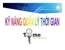 Bài giảng Nghệ thuật lãnh đạo: Chương 4 - TS Nguyễn Quang Anh