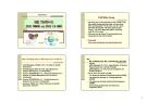 Bài giảng Đảm bảo chất lượng: Chương 6 - TS Hồ Thị Thu Nga