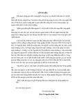 Giáo trình Viễn thám - PGS.TS. Nguyễn Khắc Thời
