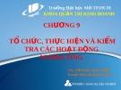 Bài giảng Quản trị Marketing: Chương 9 - Ths. Đỗ Khắc Xuân Diễm