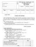 Đề thi giữa HK1 Toán và Tiếng Việt 2 - Trường TH Nguyễn Bỉnh Khiêm (2012-2013)