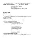 Đề KTCL HK1 Văn 11 - THPT Long Khánh A 2012-2013 (kèm đáp án)