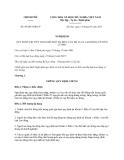 Nghị định 49/2013/NĐ-CP