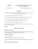 Nghị định 53/2013/NĐ-CP