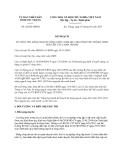 Kế hoạch 26/KH-UBND năm 2013