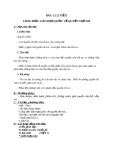 Giáo án bài Công ước Liên hợp quốc về quyền trẻ em - GDCD 6 - GV:Q.Ý