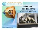 Bài giảng Trái phiếu - Nguyễn Ngọc Huy