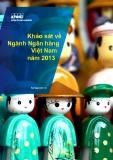 Khảo sát về Ngành Ngân hàng Việt Nam năm 2013