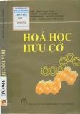 Ebook Hóa học hữu cơ (tập 3) - NXB Khoa học và Kỹ thuật