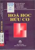 Ebook Hóa học hữu cơ (tập 2) - NXB Khoa học và Kỹ thuật