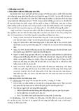 Hoàn cảnh ra đời của Hiến pháp năm 1946